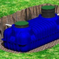 model de fosa septica biologica